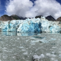 Juneau: Seeing the glaciers before they're gone!