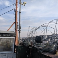Hebron- Israeli and Palestinian Narratives From the West Bank